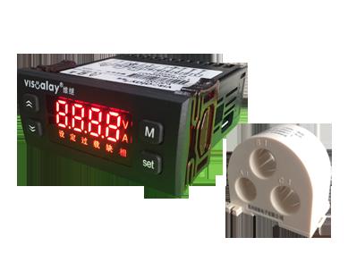 VJ9100F电动机保护器