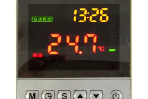 SY530热泵热水器控制器