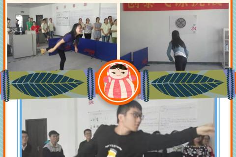 2016年飞镖挑战赛精彩回顾