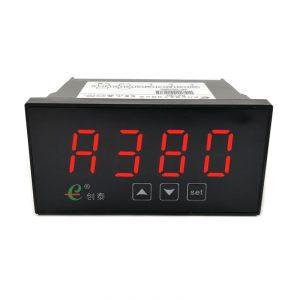 DX730三相电源保护器