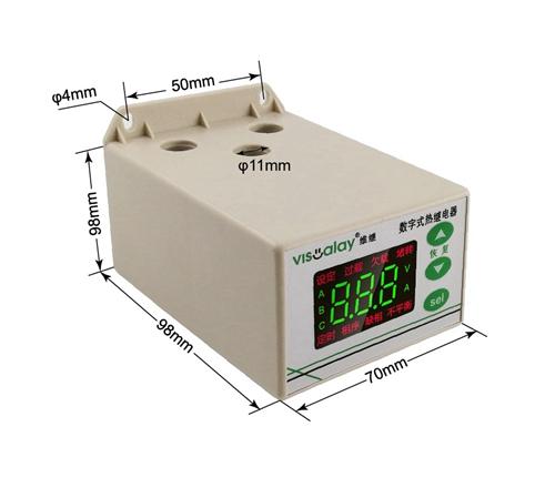 电动机保护器 VJ8100