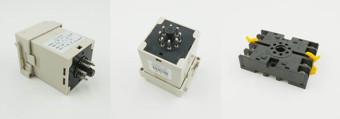电源保护器 DX330
