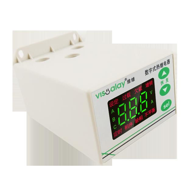 电动机保护器 VJ811F