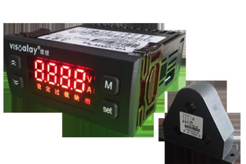 电动机保护器 VJ910