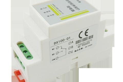 电源保护器 DX100