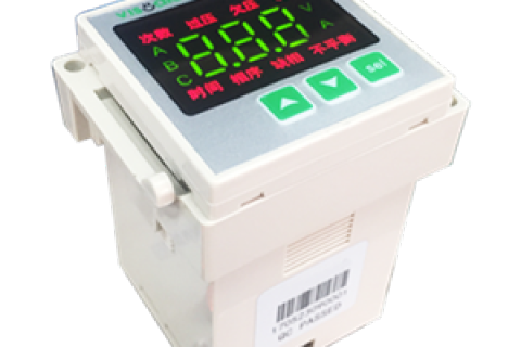 电源保护器 DX340