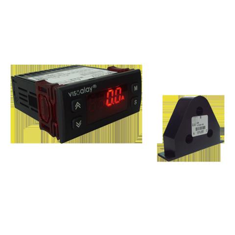 VJ9100电动机保护器