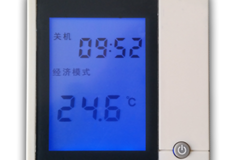 FM139热泵热水器控制器