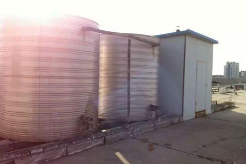 【案例分享】保护水泵怎么能少了维继