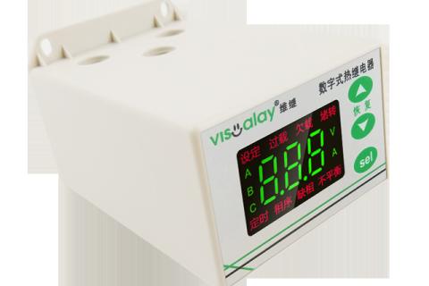 电动机保护器 VJ8100F