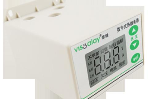 电动机保护器 VJ850