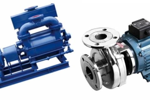磁力泵保护解决方案