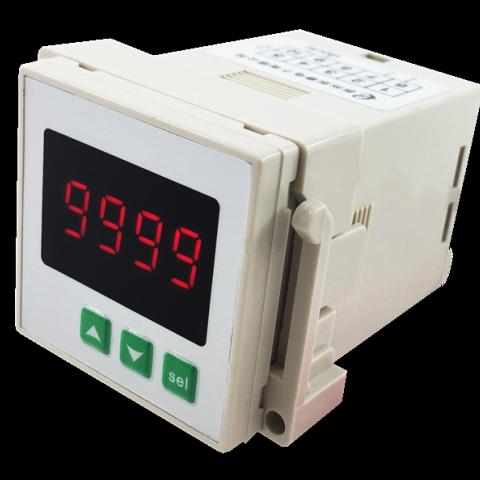 CT7600多功能面板表