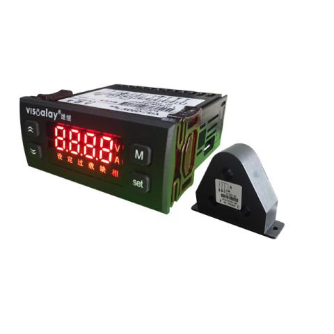 VJ7701AC空压机/压缩机保护器