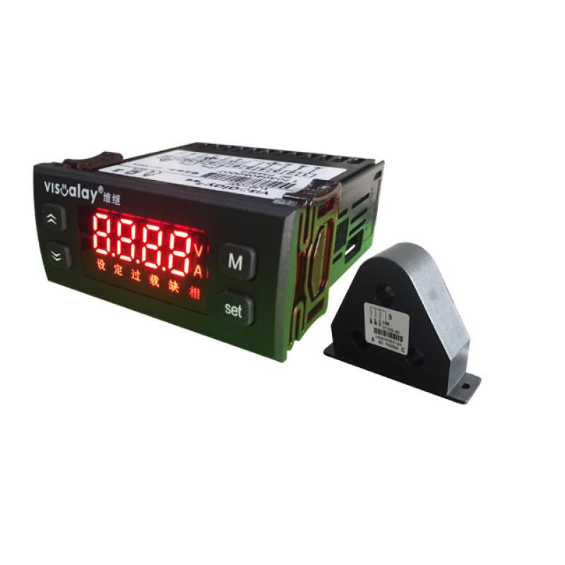 CT6839AC空压机/压缩机保护器